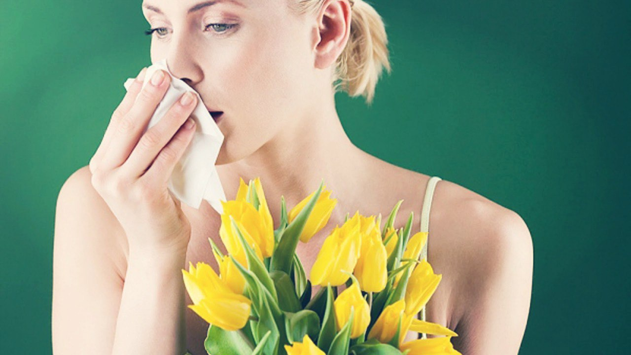 Акция! Анализ на 5 видов аллергенов всего 1500 руб.