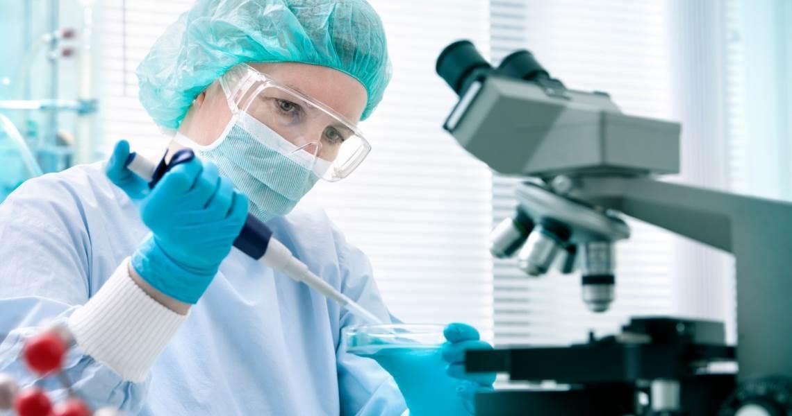 Скидка 10% на Лабораторную диагностику
