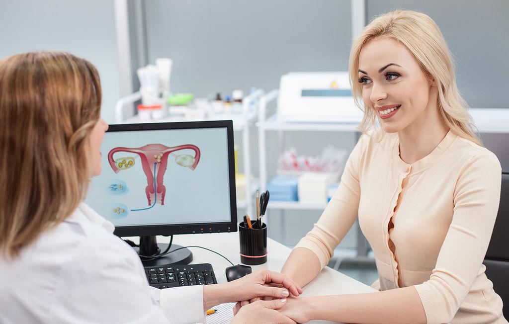 Акция! Консультация гинеколога + УЗИ молочных желез 1800 руб.