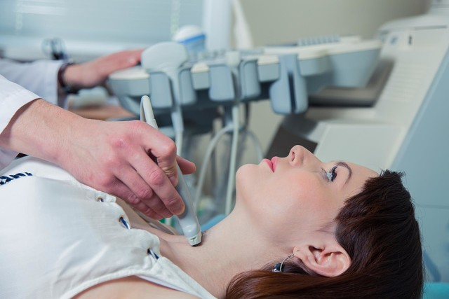 Акция! Скрининг щитовидной железы со скидкой 35%
