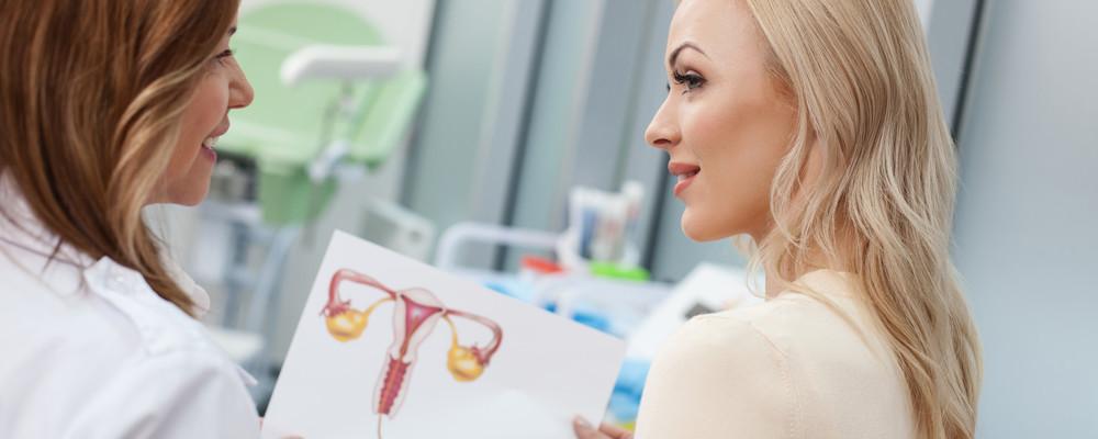 Радиоволновое и лазерное лечение заболеваний шейки матки со скидкой 30%