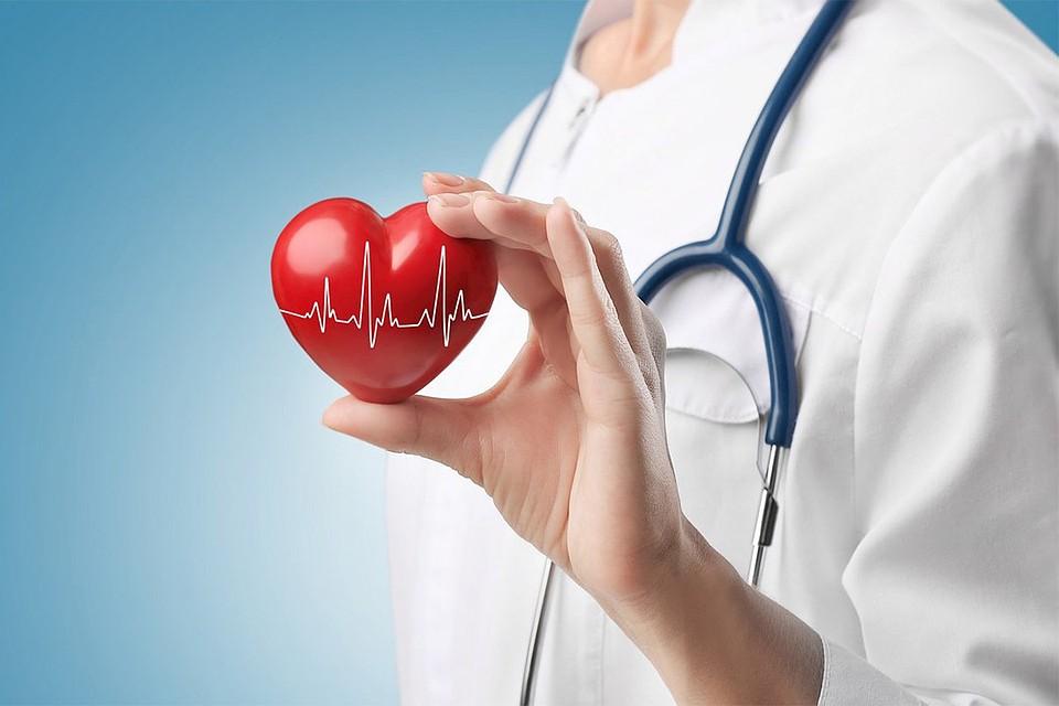Акция! Комплексное кардиологическое обследование