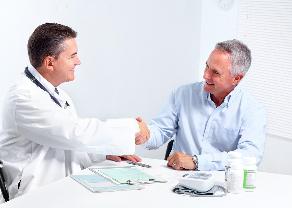 Акция! Первичная консультация уролога + УЗИ любой зоны со скидкой 30%