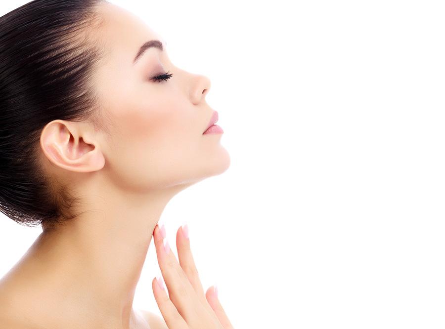 Коррекция овала лица, носа и второго подбородка проверенными препаратами на выбор с выгодой до 30%