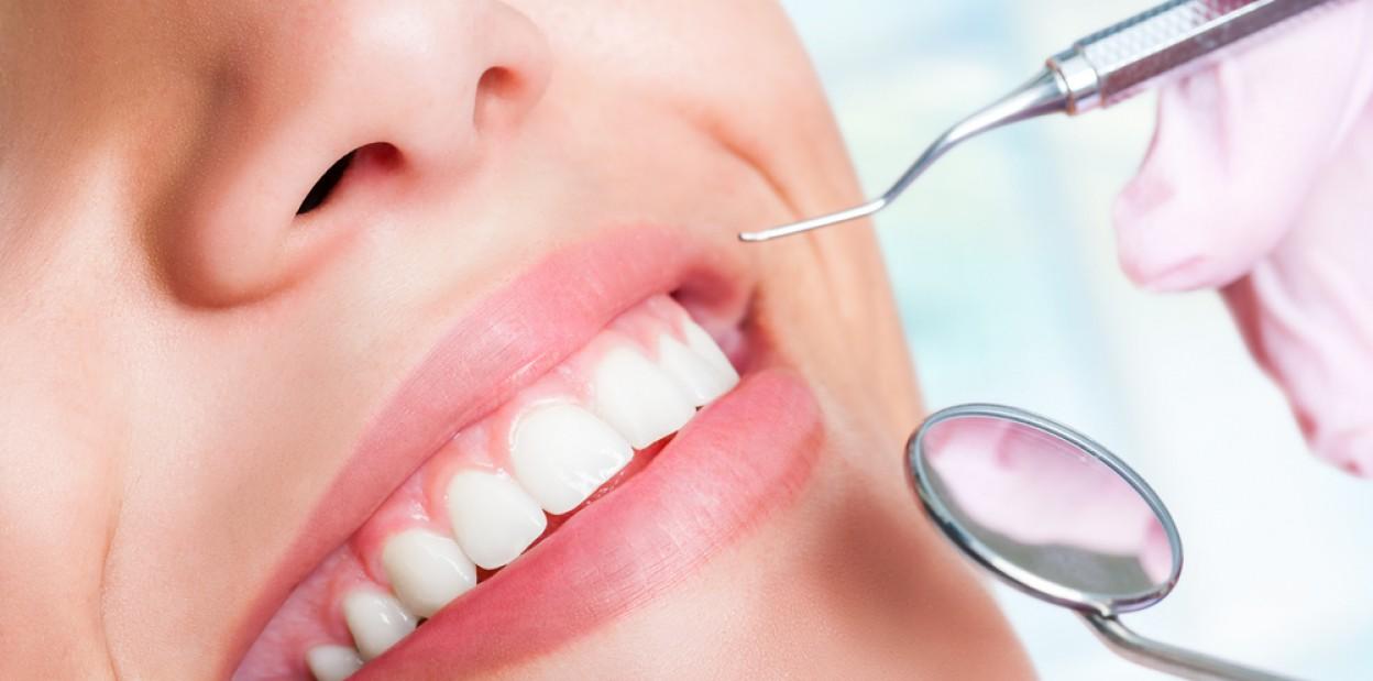 Акция! до -50% на всю стоматологию