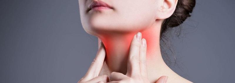 Комплексная диагностика щитовидной железы!
