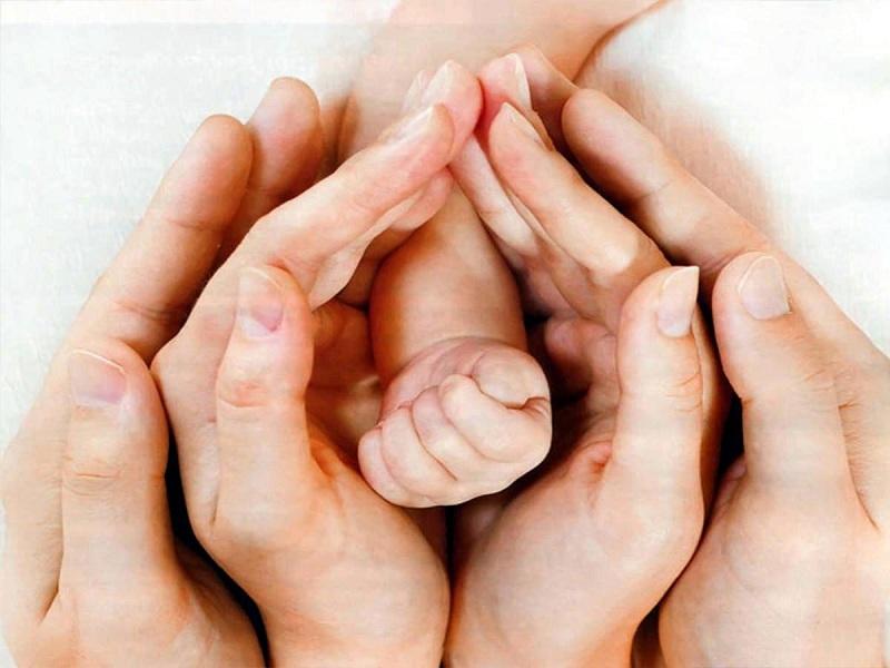 Акция «Бесплатная консультация репродуктолога»