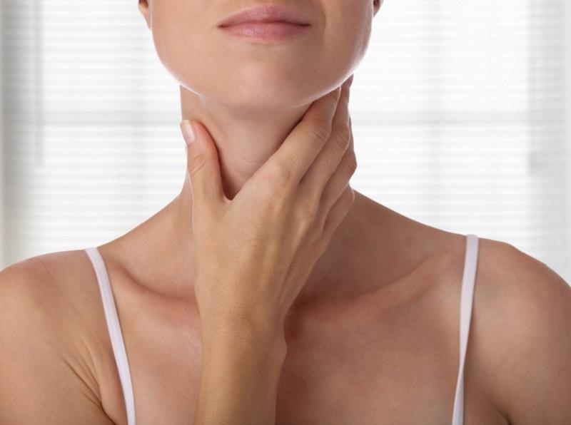 Акция! Здоровье щитовидной железы