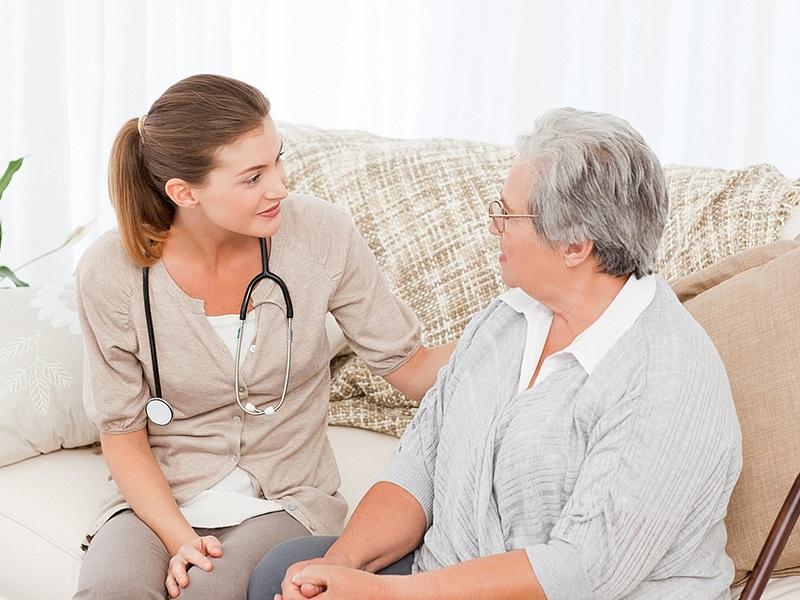 Акция! – 30% на вызов врача на дом
