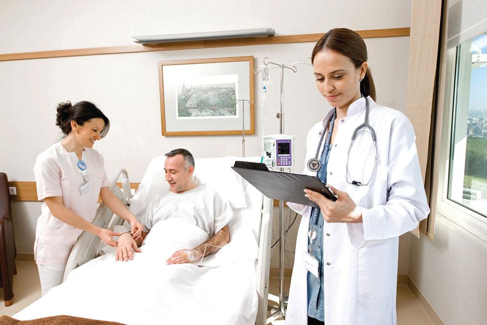 Реабилитация после ОРВИ, пневмонии и covid - 19