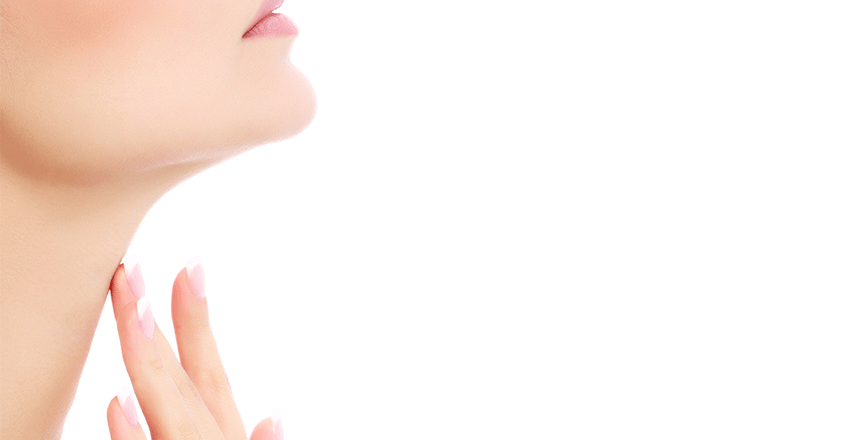 Проверь щитовидную железу!